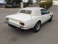 Aston Martin AM V8 Volante Cabriolet LHD Conduite à Gauche - <small></small> 185.900 € <small>TTC</small> - #4