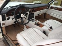 Aston Martin AM V8 Volante Cabriolet LHD Conduite à Gauche - <small></small> 185.900 € <small>TTC</small> - #5
