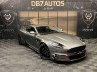 Aston Martin DB9 Mansory 6.0 V12 455 ch - <small></small> 71.780 € <small>TTC</small> - #1