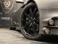 Aston Martin DB9 Mansory 6.0 V12 455 ch - <small></small> 71.780 € <small>TTC</small> - #4