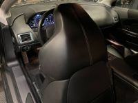 Aston Martin DB9 Mansory 6.0 V12 455 ch - <small></small> 71.780 € <small>TTC</small> - #9