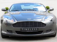 Aston Martin DB9 TOUCHTRONIC  Occasion