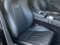 Aston Martin DBS Carbone black edition - <small></small> 129.000 € <small>TTC</small> - #40