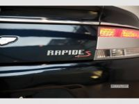 Aston Martin Rapide 6.0 V12 Touchtronic - <small></small> 184.900 € <small>TTC</small> - #5