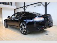 Aston Martin Rapide 6.0 V12 Touchtronic - <small></small> 184.900 € <small>TTC</small> - #6