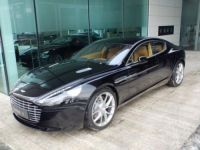 Aston Martin RAPIDE S TOUCHTRONIC 3 / Boîte ZF 8 rapports Direction
