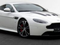 Aston Martin V12 Vantage S 7 Speed sportshift III Occasion