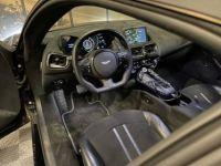 Aston Martin V8 Vantage New 4.0 Biturbo 510 ch Full Black - <small></small> 144.780 € <small>TTC</small> - #7