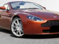 Aston Martin V8 Vantage ROADSTER SPORTSHIFT Occasion
