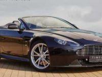 Aston Martin V8 Vantage S ROADSTER Occasion