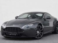 Aston Martin V8 Vantage S Sportshift II  Direction