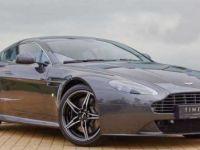 Aston Martin V8 Vantage S SPORTSHIFT II BVA7  Direction