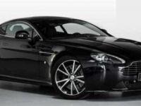 Aston Martin V8 Vantage S SPORTSHIFT SP 10 Occasion