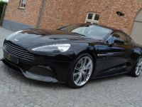 Aston Martin VANQUISH V12 574 ch Touchtronic 1 MAIN !!! Occasion