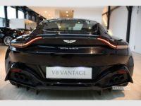 Aston Martin Vantage 4.0 V8 Auto. - <small></small> 163.000 € <small>TTC</small> - #6