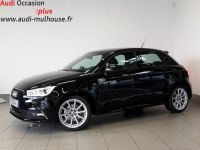 Audi A1 Sportback TDI 116 S LINE S TRONIC Occasion