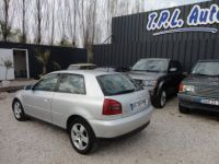 Audi A3 1.9 TDI 110CH AMBIENTE 3P - <small></small> 2.000 € <small>TTC</small> - #4