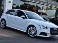 Audi A3 30TDi - <small></small> 25.450 € <small>TTC</small> - #3