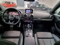 Audi A3 Sportback 40 TDI 184 S line quattro S tron - <small></small> 25.490 € <small>TTC</small> - #7