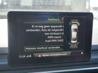 Audi A4 2.0 TDi - Cuir - Navigation - Xénon - EURO 6 - - <small></small> 16.950 € <small>TTC</small> - #17