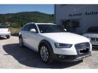 Audi A4 allroad Occasion