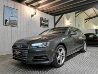 Audi A4 Avant 2.0 TDI 150 CV SLINE BVA - <small></small> 23.950 € <small>TTC</small> - #2