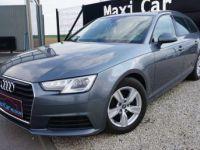 Audi A4 Break 2.0 TDi S Tronic - Xénon - Garantie - - <small></small> 20.950 € <small>TTC</small> - #1