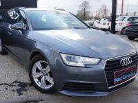 Audi A4 Break 2.0 TDi S Tronic - Xénon - Garantie - - <small></small> 20.950 € <small>TTC</small> - #2