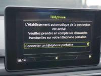 Audi A4 Break 2.0 TDi S Tronic - Xénon - Garantie - - <small></small> 20.950 € <small>TTC</small> - #15