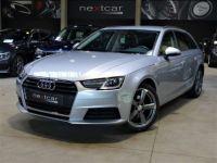 Audi A4 Break 2.0TDi Ultra - <small></small> 18.090 € <small>TTC</small> - #1