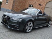 Audi A5 Cabriolet S Line Multitronic 1 MAIN !!! Occasion