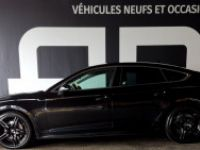Audi A5 Sportback 2.0 TDI 190 S TRONIC 7 Design - <small></small> 24.990 € <small>TTC</small> - #6