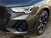 Audi Q3 Sportback S line 35 TDi S tronic, Toit pano, Matrix LED, ACC, Caméra 360°, Sièges électriques - <small></small> 53.900 € <small>TTC</small> - #10