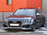 Audi RS4 Avant 2.9 V6 TFSI 450ch quattro tiptronic 8 Euro6d-T - <small></small> 84.950 € <small>TTC</small> - #1