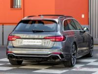 Audi RS4 Avant 2.9 V6 TFSI 450ch quattro tiptronic 8 Euro6d-T - <small></small> 84.950 € <small>TTC</small> - #3