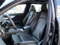 Audi RS4 Avant 2.9 V6 TFSI 450ch quattro tiptronic 8 Euro6d-T - <small></small> 84.950 € <small>TTC</small> - #7