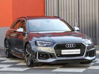Audi RS4 Avant 2.9 V6 TFSI 450ch quattro tiptronic 8 Euro6d-T - <small></small> 84.950 € <small>TTC</small> - #23