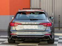 Audi RS4 Avant 2.9 V6 TFSI 450ch quattro tiptronic 8 Euro6d-T - <small></small> 84.950 € <small>TTC</small> - #26