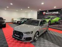 Audi RS4 V AVANT V6 2.9 TFSI 450 QUATTRO TIPTRONIC - <small></small> 83.990 € <small>TTC</small> - #6