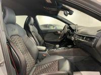 Audi RS4 V AVANT V6 2.9 TFSI 450 QUATTRO TIPTRONIC - <small></small> 83.990 € <small>TTC</small> - #7