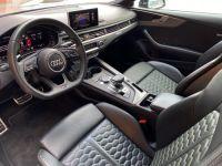Audi RS5 COUPE QUATTRO 2.9 TFSI 450 CV - MONACO - <small></small> 72.900 € <small>TTC</small> - #6