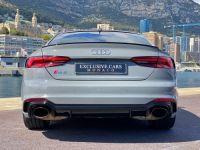 Audi RS5 COUPE QUATTRO 2.9 TFSI 450 CV - MONACO - <small></small> 72.900 € <small>TTC</small> - #18