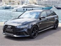Audi RS6 AVANT 4.0 TFSI QUATTRO 560 CV - MONACO - <small></small> 79.900 € <small>TTC</small> - #1