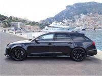Audi RS6 AVANT 4.0 TFSI QUATTRO 560 CV - MONACO - <small></small> 79.900 € <small>TTC</small> - #4
