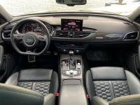 Audi RS6 AVANT 4.0 TFSI QUATTRO 560 CV - MONACO - <small></small> 79.900 € <small>TTC</small> - #10