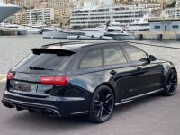 Audi RS6 AVANT 4.0 TFSI QUATTRO 560 CV - MONACO - <small></small> 79.900 € <small>TTC</small> - #18