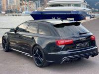 Audi RS6 AVANT 4.0 TFSI QUATTRO 560 CV - MONACO - <small></small> 79.900 € <small>TTC</small> - #20