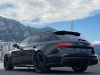 Audi RS6 AVANT 4.0 TFSI QUATTRO 560 CV - MONACO - <small></small> 79.900 € <small>TTC</small> - #21