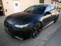 Audi RS6 Avant, Dynamique+, RS Design, ACC, Caméra 360°, HUD, Soft Close, Châssis RS, Garantie 5 ans - <small></small> 149.890 € <small>TTC</small> - #1