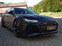 Audi RS6 Avant, Dynamique+, RS Design, ACC, Caméra 360°, HUD, Soft Close, Châssis RS, Garantie 5 ans - <small></small> 149.890 € <small>TTC</small> - #2